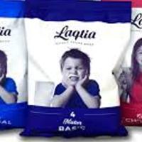 Solubles Laqtia Consumibles Vending