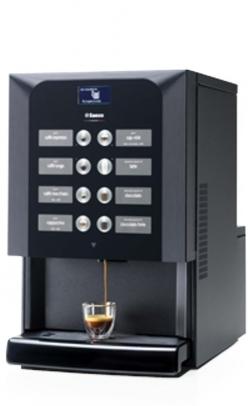 Máquina de café Saeco IperAutomática