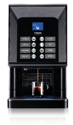 Máquina de café Saeco Phedra