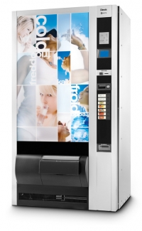 Máquina Expendedora Bebida mod Diesis 700