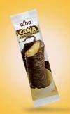 Consumible Vending Alba Caña Rellena Crema