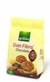 Consumible Vending Gullón Diet Fibra Chocolate