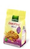 Consumible Vending Gullón Diet Fibra Muesli