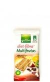 Consumible Vending Gullón Diet Fibra Multifrutas