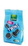 Consumible Vending Gullón Mini Twins Relleno Blanco