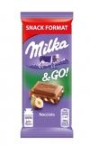 Consumible Vending Milka Avellanas