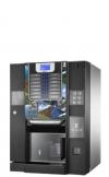 ¡Ya está aquí! Brio Up es la culminación de uno de los mayores éxitos de Necta de los últimos 20 años. Brio Up mantiene una calidad excepcional en sus bebidas; Además, pone de relieve toda una serie de importantes innovaciones. Brio Up tiene un diseño negro elegante, realzado por una interfaz de usuario innovadora e intuitiva. Ofrece bebidas de alta calidad gracias a la aplicación de tecnología probada de Necta. La electrónica avanzada de Brio Up hace que su configuración extremadamente sencilla. Brio Up es una pequeña gran máquina destinada a ser reconocida como la mejor en su categoría.
