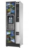 Opera Touch, una atracción irresistible para el mundo del Vending  La mejor tecnología electrónica y la mejor disposición mecánica se ponen al servicio de la máxima simplicidad de gestión y de la mejor experiencia de usuario: esto es Opera Touch. Todo gira en torno a una extraordinaria pantalla de 13.3