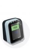 Sistema de pago con tarjeta Ingenico iUC285