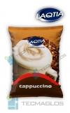Consumible Vending Laqtia Cappuccino Avellana
