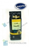 Consumible Vending Laqtia Cappuccino Vainilla