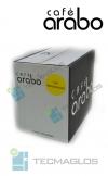 Consumibles Vending Arabo Descafeinado 150